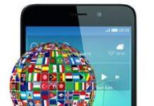 Huawei GT3 dil değiştirme