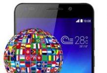 Huawei Honor 6 dil değiştirme