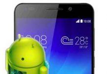 Huawei Honor 6 fabrika ayarlarına döndürme