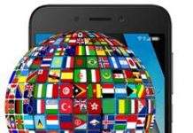 Huawei Honor 6A dil değiştirme