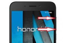 Huawei Honor 6A download mod
