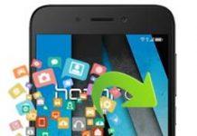 Huawei Honor 6A veri yedekleme