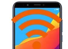 Huawei Honor 7C ağ ayarlarına sıfırlama