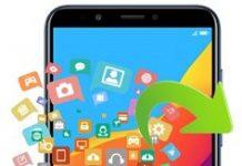 Huawei Honor 7C veri yedekleme