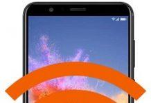 Huawei Honor 7X ağ ayarlarına sıfırlama