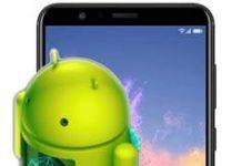 Huawei Honor 7X fabrika ayarlarına döndürme