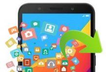 Huawei Honor 7s veri yedekleme