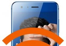 Huawei Honor 9 ağ ayarlarına sıfırlama