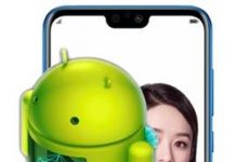 Huawei Honor 9i fabrika ayarlarına döndürme