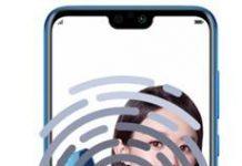 Huawei Honor 9i parmak izi ekleme