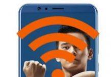 Huawei Honor V10 ağ ayarlarına sıfırlama