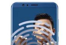 Huawei Honor V10 parmak izi ekleme