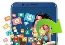 Huawei Honor V10 veri yedekleme