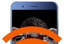 Huawei Honor V9 ağ ayarlarına sıfırlama