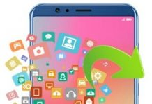 Huawei Honor View 10 veri yedekleme