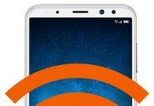 Huawei Mate 10 Lite ağ ayarlarına sıfırlama