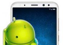 Huawei Mate 10 Lite fabrika ayarlarına döndürme