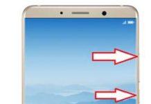 Huawei Mate 10 kurtarma modu