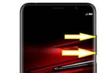 Huawei Mate RS Porsche Design download mod