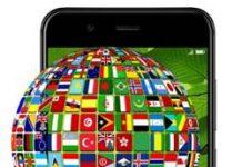 Huawei Nova 2 dil değiştirme