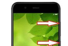 Huawei Nova 2 kurtarma modu