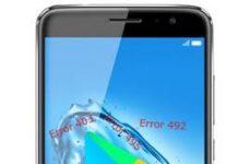 Huawei Nova Plus Google Play hataları