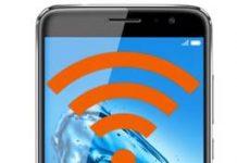 Huawei Nova Plus ağ ayarlarına sıfırlama
