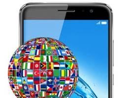 Huawei Nova Plus dil değiştirme