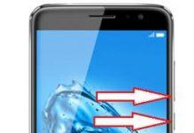 Huawei Nova Plus ekran görüntüsü alma