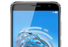 Huawei Nova Plus parmak izi ekleme