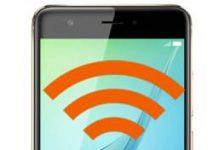 Huawei Nova ağ ayarlarına sıfırlama