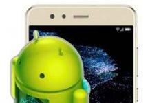 Huawei P10 Lite fabrika ayarlarına döndürme