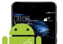 Huawei P10 Plus kodlar