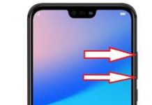 Huawei P20 Lite download mod