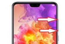 Huawei P20 Pro download mod