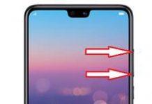 Huawei P20 download mod