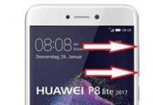Huawei P8 Lite 2017 download mod