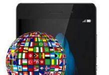 Huawei P8 Lite dil değiştirme
