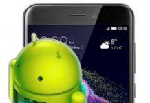 Huawei P9 Lite 2017 fabrika ayarlarına döndürme
