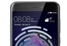 Huawei P9 Lite 2017 parmak izi ekleme