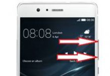 Huawei P9 Lite download mod