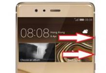 Huawei P9 Plus download mod