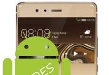 Huawei P9 Plus kodlar