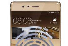 Huawei P9 Plus parmak izi ekleme