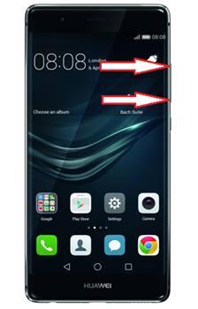 Huawei P9 download mod