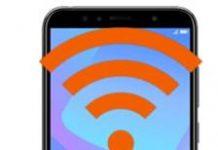 Huawei Y6 2018 ağ ayarlarına sıfırlama