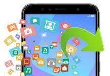Huawei Y6 2018 veri yedekleme