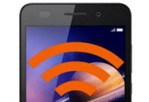 Huawei Y6II ağ ayarlarına sıfırlama