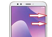 Huawei Y7 Prime 2018 download mod