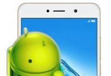 Huawei Y7 Prime fabrika ayarlarına döndürme